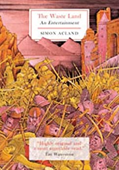 The Waste Land (English Edition) von [Acland, Simon]