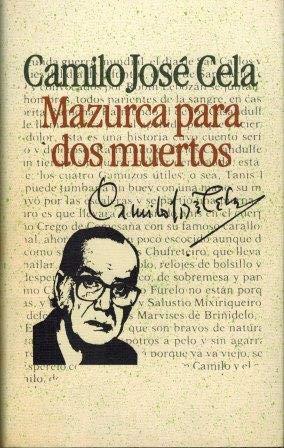 Mazurca Para Dos Muertos descarga pdf epub mobi fb2