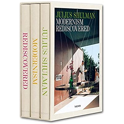 XL-SHULMAN MODERNISM 3 VOL