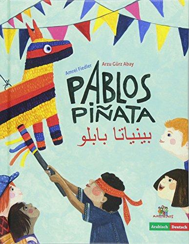 Pablos Piñata: بينياتا باولو