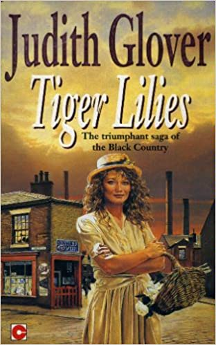 Tiger Lilies (Coronet Books)