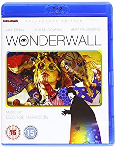 Wonderwall - The Movie: Digitally Restored Collector's Edition (Blu-ray)