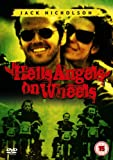 Hells Angels On Wheels (DVD)