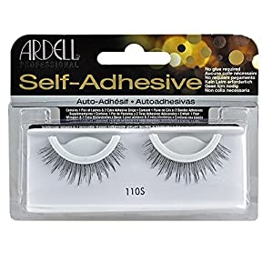 Ardell Self-Adhesive Lashes - #110S