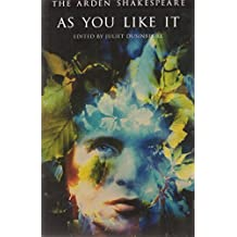 As You Like It (Arden Shakespeare Third)