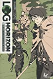 Log Horizon - tome 1 (01)