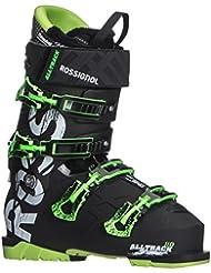 Rossignol Alltrack Pro 110botas de esquí, color negro, tamaño 26,5