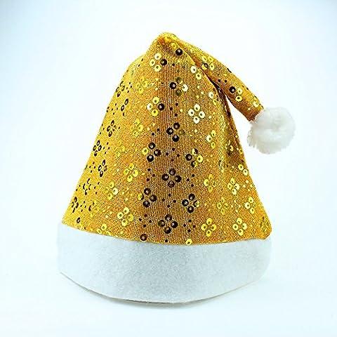 KMDJ Ornamenti natale Santa regalo di Natale ornamento di Natale #37A