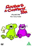Roobarb And Custard Too, Volume 1 - Here Comes Trouble [DVD] by Rchard Briers
