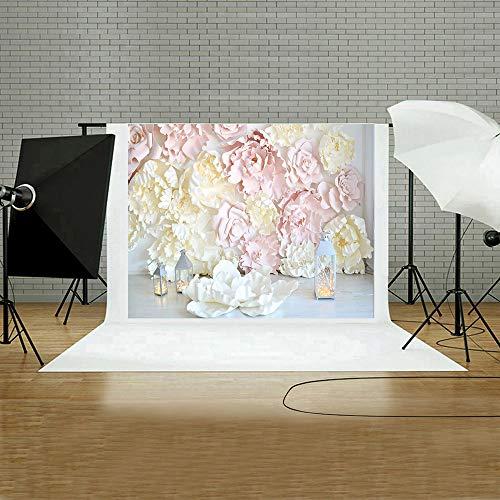 IGEMY- Fondo de fotografía, Fondos de Navidad Pared de Vinilo 5 x 3 ft Fondo Digital Estudio de fotografía