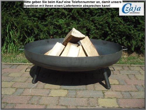 feuerschale edelstahl 100 cm Feuerschale Berlin Ø 120 cm