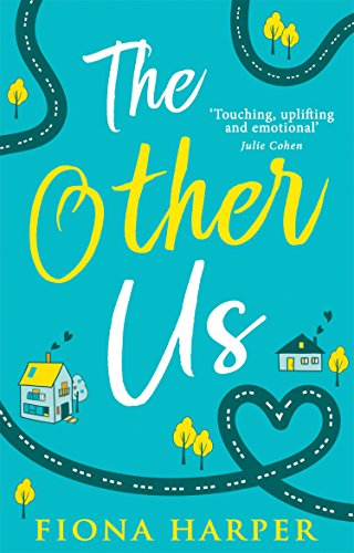 The Other Us: The RONA winning perfect second chance romance to curl up with (English Edition) David Womens Slip