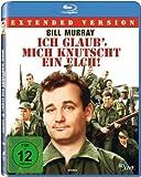 Ich Glaub',Mich Knutscht Ein Elch-Extended Vers [Blu-ray] [Import anglais]