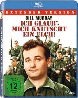 Ich glaub' mich knutscht ein Elch - Extended Version [Blu-ray]