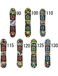Burton Tablas de freeride Chopper Ltd Marvel® Multicolor Uni