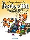Boule & Bill, Tome 37 - Gros rapporteur !