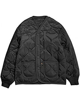 Alpha Industries Jacket ALS Liner