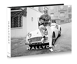 Hallyday - Official Mercury 1961-1975 Coffret 20CD by Johnny Hallyday (B0766HXHLK) | Amazon price tracker / tracking, Amazon price history charts, Amazon price watches, Amazon price drop alerts