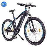 NCM Moscow E-Bike Mountainbike, 250W, 48V 13Ah 624Wh Akku, 27,5
