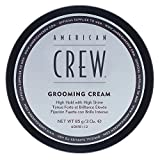 AMERICAN CREW GROOMING CREAM Cire Fixation Forte Brillance Extrême, 85ml