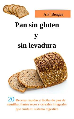 Receta pan sin gluten panificadora