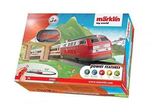 Märklin 29302 - Startpackung InterCity