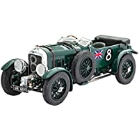 Revell - Maqueta Bentley 4,5L Blower, escala 1:24 (07007)