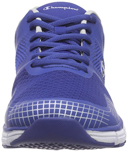 Champion Low Cut Shoe Tri Color 2, Chaussures de course homme Bleu - Blau (Royal Blue (TPB/SBL) 25)