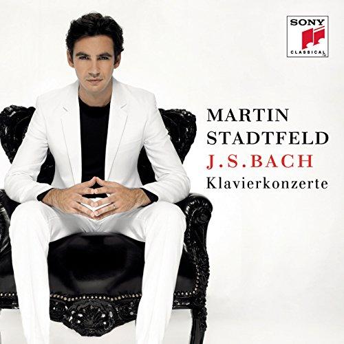 Bach: Piano Concertos Vol. 2