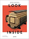 Look Inside: Cutaway Illustrations and Visual Storytelling