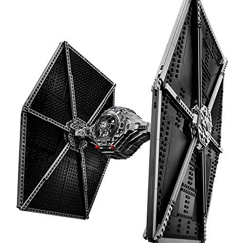 LEGO Star Wars 75095 – Tie Fighter - 9