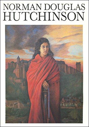 Norman Douglas Hutchinson