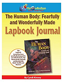 Apologia - The Human Body - Fearfully & Wonderfully Made - 1st Ed ...