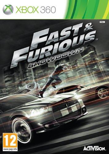 Fast & Furious Showdown (Xbox 360)