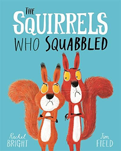 Preisvergleich Produktbild The Squirrels Who Squabbled