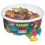 Haribo Bubble Balloon - caramelle gommose a forma di palloncino - 150 pezzi - 1050g