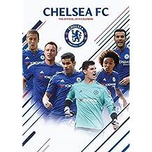 The Official Chelsea 2016 A3 Calendar