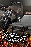 REBEL HEART Ragnar & Jaz: Der Fire Devils MC (4) (kindle edition)