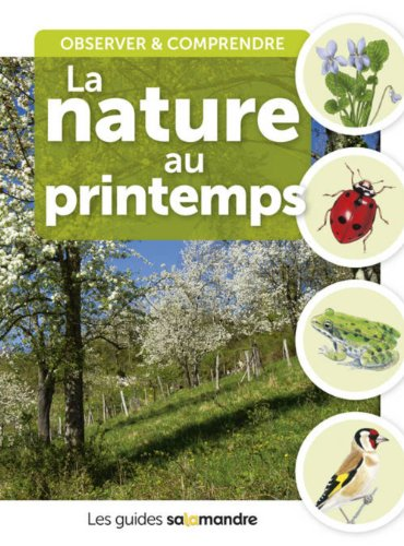 Observer et comprendre la nature au printemps