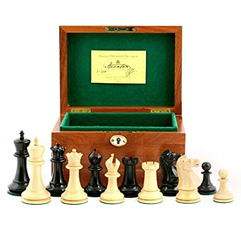 Chess set - 1855 Edition 4