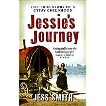 Jessie's Journey by Jess Smith (2008-04-10)