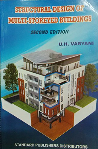 Structural Design of Multi Storeyed Building 2/e (PB)
