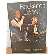 BOOKENDS: THE SIMON AND GARFUNKEL STORY