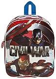 Best Marvel Sac à dos Hommes - Marvel Captain America Civil War sac à dos Review