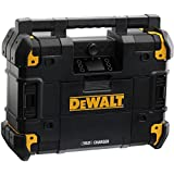 DeWalt Tstak DAB Job Site Radio & Battery Charger