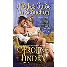 A Rake's Guide to Seduction (Reece Family Trilogy)