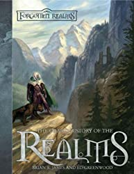 Grand History of the Realms