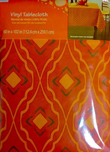 autumn-orange-frette-pattern-vinyl-tablecloth-60in-x-102in-by-mainstay