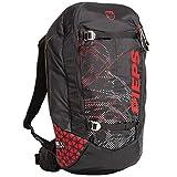 Pieps Jetforce Tour Rider 24 - Lawinenrucksack, Größe:S/M;Farbe:black/red