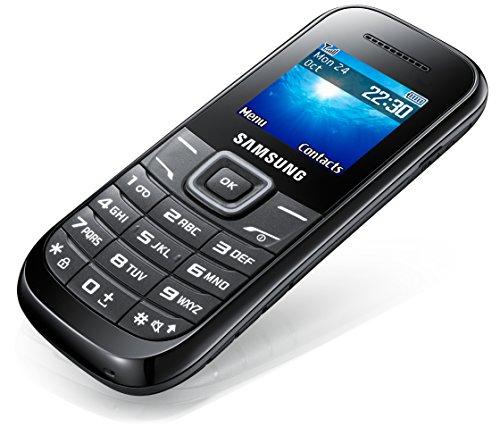 Samsung Guru GT-E-1200ZKYINS (Black) 51ux zfRe7L